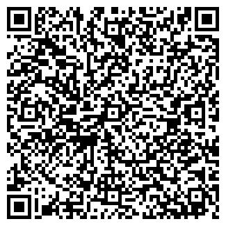 QR-код с контактной информацией организации БИГ ПРОФИТ