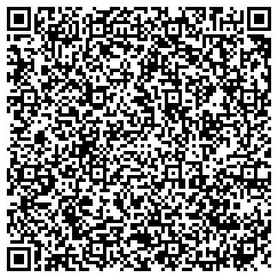 QR-код с контактной информацией организации КАЛИНИНГРАДСКИЙ ОБЛАСТНОЙ СОВЕТ ПО УПРАВЛЕНИЮ КУРОРТАМИ ПРОФСОЮЗОВ