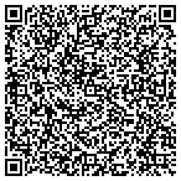 QR-код с контактной информацией организации СОЦИАЛЬНОГО ТУРИЗМА АССОЦИАЦИЯ