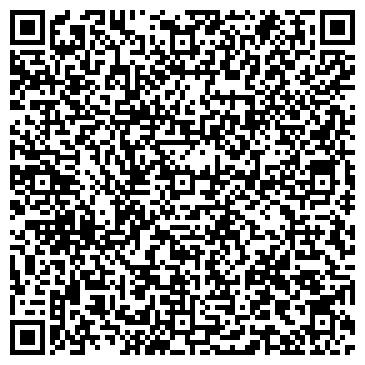 QR-код с контактной информацией организации ТУРАГЕНТСТВО АССОЦИАЦИЙ УЧРЕЖДЕНИЙ КУЛЬТУРЫ