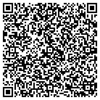 QR-код с контактной информацией организации МИР ЛОДОК
