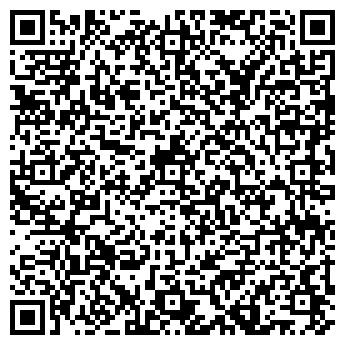 QR-код с контактной информацией организации ОБЛАСТНОЙ ЯХТ-КЛУБ