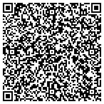 QR-код с контактной информацией организации БАЛТИК ТРЭВЕЛ СЕРВИС АГЕНТСТВО