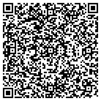 QR-код с контактной информацией организации БАЛТМА ТУРС