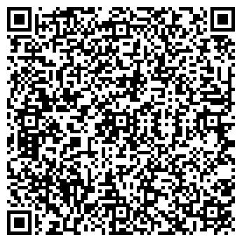 QR-код с контактной информацией организации ГЛОБУС ТУР