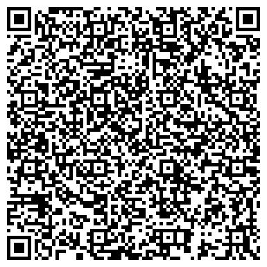 QR-код с контактной информацией организации ПУЛКОВО ФГУАП ПРЕДСТАВИТЕЛЬСТВО В КАЛИНИНГРАДЕ