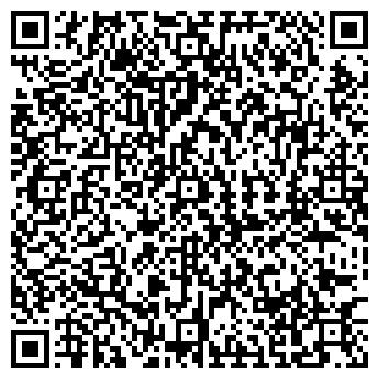 QR-код с контактной информацией организации № 27 НАЧАЛЬНАЯ