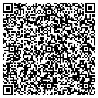 QR-код с контактной информацией организации ЛЬНОЗАВОД ЧАШНИКСКИЙ ОАО