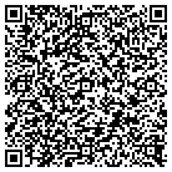 QR-код с контактной информацией организации № 53 НАЧАЛЬНАЯ