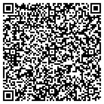 QR-код с контактной информацией организации № 55 ОСНОВНАЯ