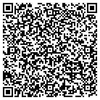 QR-код с контактной информацией организации АЛЬБЕРТИНА ГИМНАЗИЯ