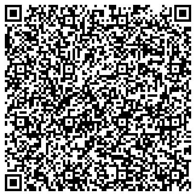 """QR-код с контактной информацией организации Калининградский экономический лицей """"Ганзейская ладья"""""""