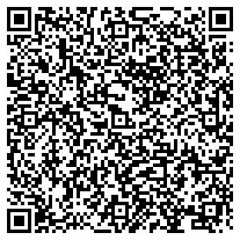 QR-код с контактной информацией организации ЛИНК ШКОЛА БИЗНЕСА