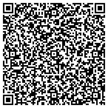 QR-код с контактной информацией организации РАДОНЕЖ ГУМАНИТАРНАЯ ГИМНАЗИЯ