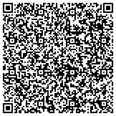 QR-код с контактной информацией организации ДЕТСКАЯ ШКОЛА ИСКУССТВ ВЫСШЕЙ КАТЕГОРИИ ЛЕНИНГРАДСКОГО РАЙОНА