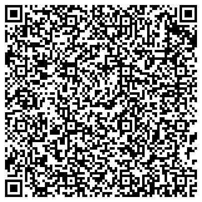 QR-код с контактной информацией организации Детская школа искусств