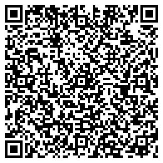 QR-код с контактной информацией организации САВОЙ СВИНГ-КЛУБ
