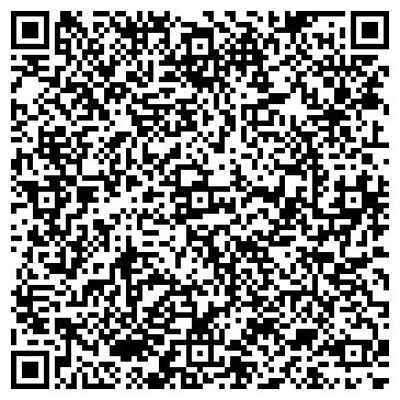 QR-код с контактной информацией организации ДЕТСКАЯ МУЗЫКАЛЬНАЯ ШКОЛА ИМ. ГОФМАНА