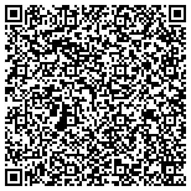 QR-код с контактной информацией организации ГБУ «Спортивный клуб инвалидов»