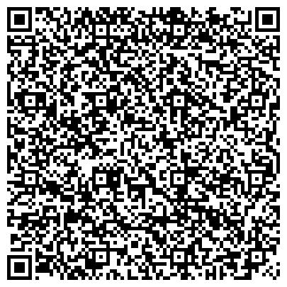 QR-код с контактной информацией организации ГАУ «Центр спортивной подготовки сборных команд»