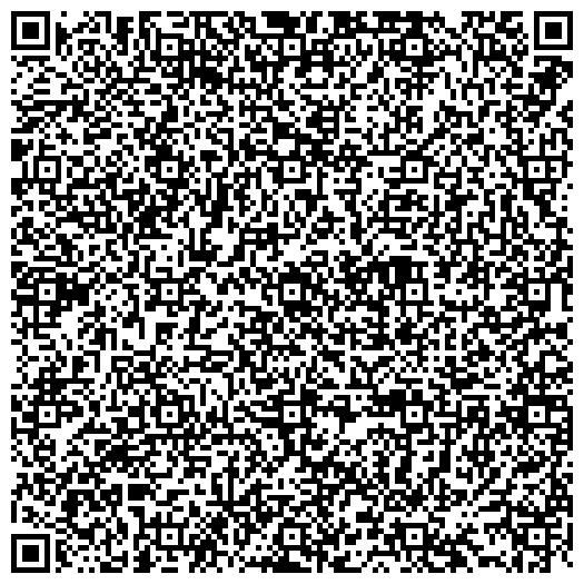 QR-код с контактной информацией организации ГБОУ ДОД «Комплексная специализированная детско-юношеская  спортивная школа олимпийского резерва по спортивным единоборствам  имени олимпийских чемпионов Анатолия и Сергея Белоглазовых»