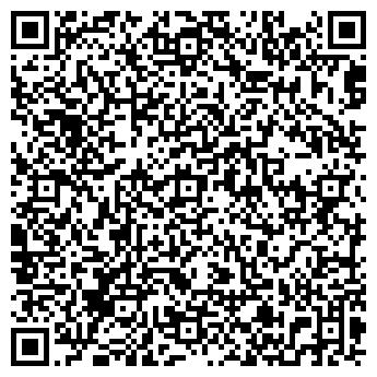 QR-код с контактной информацией организации Baltic dance