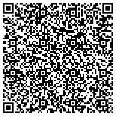 QR-код с контактной информацией организации № 1 ШКОЛА-ИНТЕРНАТ 8-ГО ВИДА