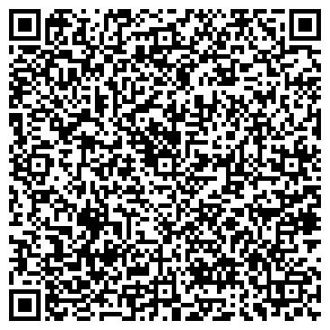QR-код с контактной информацией организации № 12 ШКОЛА-ИНТЕРНАТ 8-ГО ВИДА