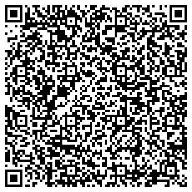 QR-код с контактной информацией организации Колледж сервиса и туризма