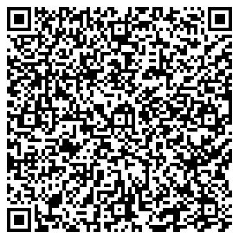 QR-код с контактной информацией организации АНИКА УЧЕБНЫЙ ЦЕНТР