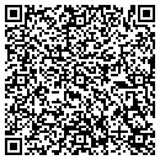 QR-код с контактной информацией организации АСАКО