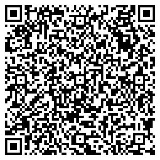 QR-код с контактной информацией организации ДУБЛЕР