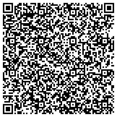 QR-код с контактной информацией организации ОБОРОННАЯ СПОРТИВНО-ТЕХНИЧЕСКАЯ ОРГАНИЗАЦИЯ ЦЕНТРАЛЬНОГО РАЙОНА