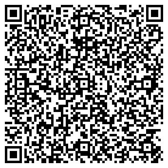 QR-код с контактной информацией организации ТЕМП СТК ПЛЮС
