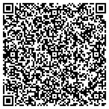 QR-код с контактной информацией организации ШКОЛА ПОДГОТОВКИ ВОДИТЕЛЕЙ