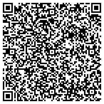 QR-код с контактной информацией организации ЦЕНТР ДЕЛОВОГО ОБРАЗОВАНИЯ