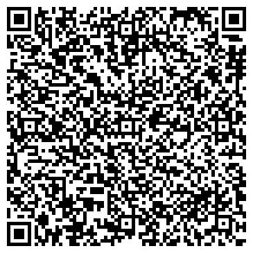QR-код с контактной информацией организации ОБУЧЕНИЕ РАБОТЕ С ПРОГРАММАМИ 1С