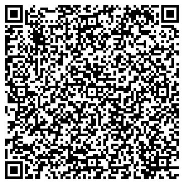 QR-код с контактной информацией организации БАЛТИЙСКИЙ ИНСТИТУТ ПСИХОЛОГИИ