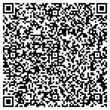 QR-код с контактной информацией организации ДИЗАЙН-СТУДИЯ ВДОХНОВЕНИЕ