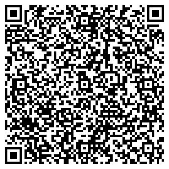 QR-код с контактной информацией организации ЛАСТРАДА