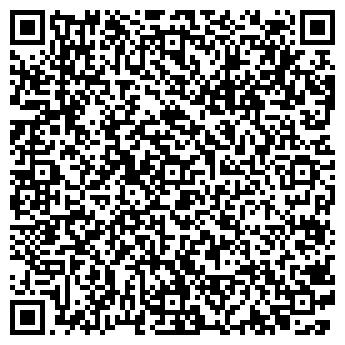 QR-код с контактной информацией организации ГОРПИЩЕПРОМТОРГ КТУП