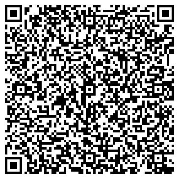 QR-код с контактной информацией организации МОУ ИНФОРМАЦИОННЫЕ ТЕХНОЛОГИИ