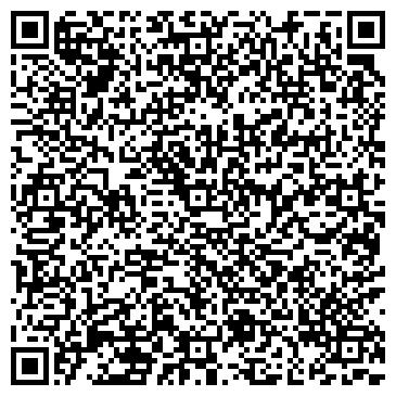 QR-код с контактной информацией организации КАЛИНИНГРАДСКАЯ ШКОЛА ДИЗАЙНА