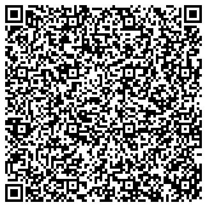 QR-код с контактной информацией организации КАЛИНИНГРАДСКОЙ ОБЛАСТИ УЧЕБНО-МЕТОДИЧЕСКИЙ ЦЕНТР ПО ГО И ЧС