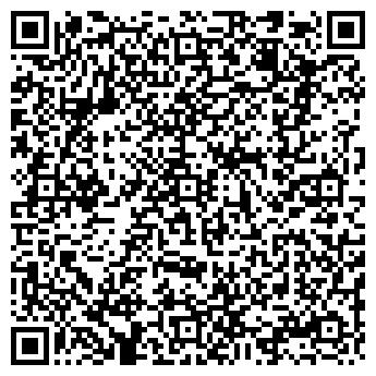 QR-код с контактной информацией организации КУРСОВОЕ ОБУЧЕНИЕ