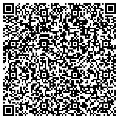 QR-код с контактной информацией организации МЕЖШКОЛЬНЫЙ УЧЕБНЫЙ КОМБИНАТ ЛЕНИНГРАДСКОГО РАЙОНА