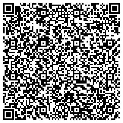 QR-код с контактной информацией организации ОБЛАСТНОЙ ФЕДЕРАЦИИ ПРОФСОЮЗОВ УЧЕБНО-МЕТОДИЧЕСКИЙ ЦЕНТР
