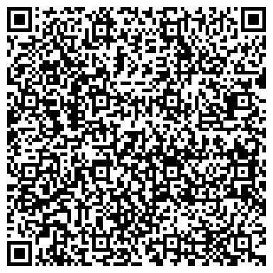 QR-код с контактной информацией организации ПЕРЕПОДГОТОВКИ КАДРОВ И АГРОБИЗНЕСА ИНСТИТУТ
