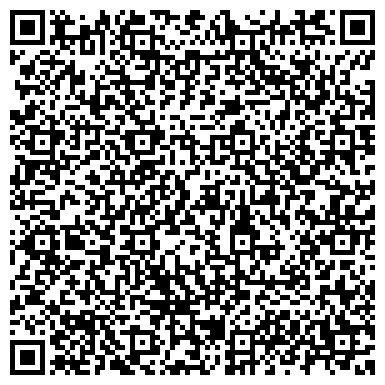 QR-код с контактной информацией организации ПОСЛЕДИПЛОМНОГО ОБРАЗОВАНИЯ МЕДРАБОТНИКОВ ЦЕНТР