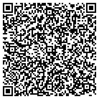 QR-код с контактной информацией организации ПРАКТИЧЕСКОЙ ПСИХОЛОГИИ ИНСТИТУТ НОУ